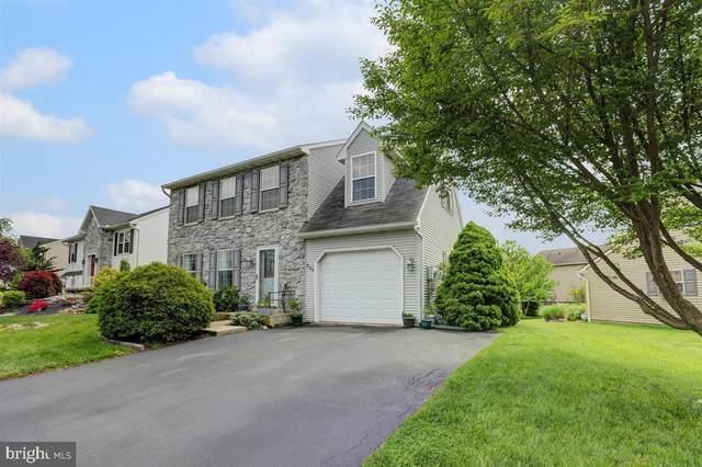 339 Sload Circle, MARIETTA, PA 17547 (#PALA181570) :: Liz Hamberger Real Estate Team of KW Keystone Realty