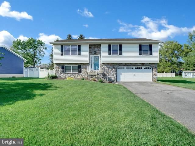 163 Donegal Drive, ELIZABETHTOWN, PA 17022 (#PALA181572) :: Liz Hamberger Real Estate Team of KW Keystone Realty