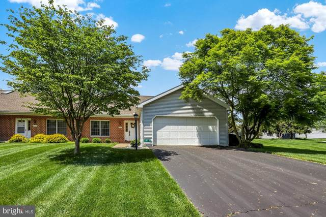 3479 Glen Eagles Drive, CHAMBERSBURG, PA 17202 (#PAFL179642) :: The Craig Hartranft Team, Berkshire Hathaway Homesale Realty