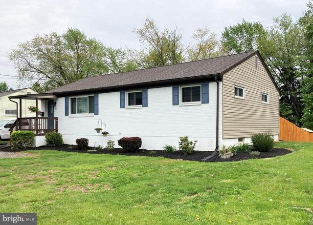 12 Hartzdale Drive, CAMP HILL, PA 17011 (#PACB134560) :: The Craig Hartranft Team, Berkshire Hathaway Homesale Realty