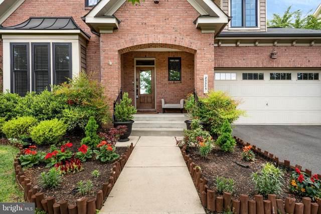 23305 Morning Walk Drive, BRAMBLETON, VA 20148 (#VALO437534) :: John Lesniewski | RE/MAX United Real Estate