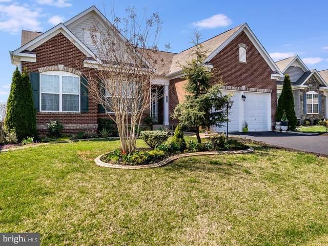2006 Chesterfield Road, LOCUST GROVE, VA 22508 (#VAOR139216) :: Eng Garcia Properties, LLC