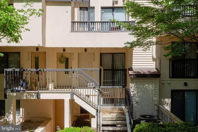 9749 Hellingly Place #21, MONTGOMERY VILLAGE, MD 20886 (#MDMC756544) :: Dart Homes