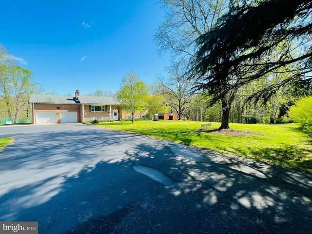 1607 Roam Court, OWINGS, MD 20736 (#MDCA182702) :: McClain-Williamson Realty, LLC.