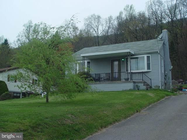 758 Fountain Street, ASHLAND, PA 17921 (#PASK135176) :: CENTURY 21 Home Advisors