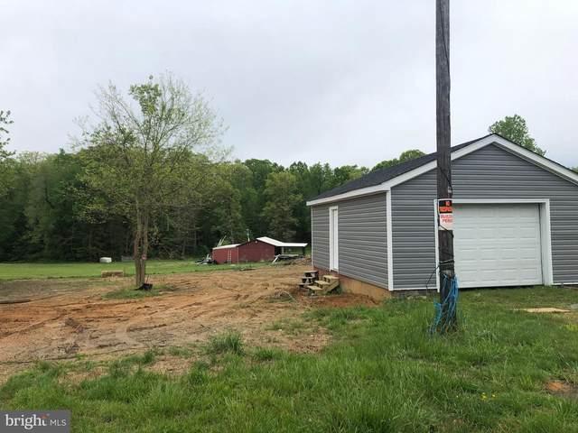 10308 Kings Highway, MONTROSS, VA 22520 (#VAWE118360) :: The Matt Lenza Real Estate Team