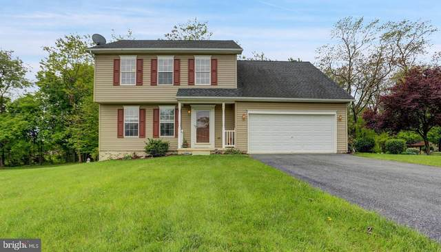 1846 Falcon Lane, CHAMBERSBURG, PA 17202 (#PAFL179646) :: Jim Bass Group of Real Estate Teams, LLC