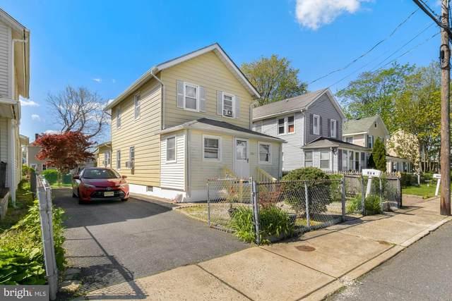 234 Jane Street, LONG BRANCH, NJ 07740 (#NJMM111164) :: The Lutkins Group