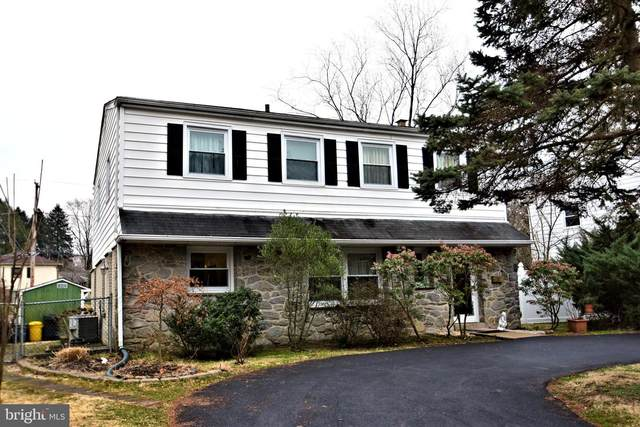 1312 Drayton Lane, WYNNEWOOD, PA 19096 (#PAMC691762) :: RE/MAX Main Line