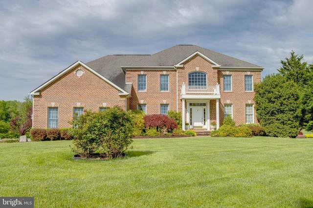 5405 Rapidan Court, LOTHIAN, MD 20711 (#MDAA467142) :: VSells & Associates of Compass