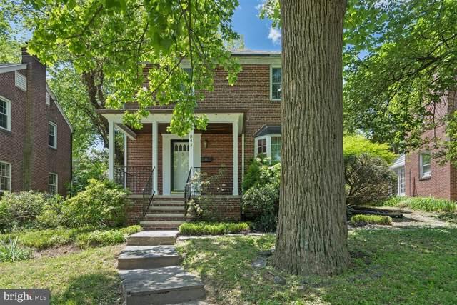 843 E Belvedere Avenue, BALTIMORE, MD 21212 (#MDBA549590) :: Jim Bass Group of Real Estate Teams, LLC
