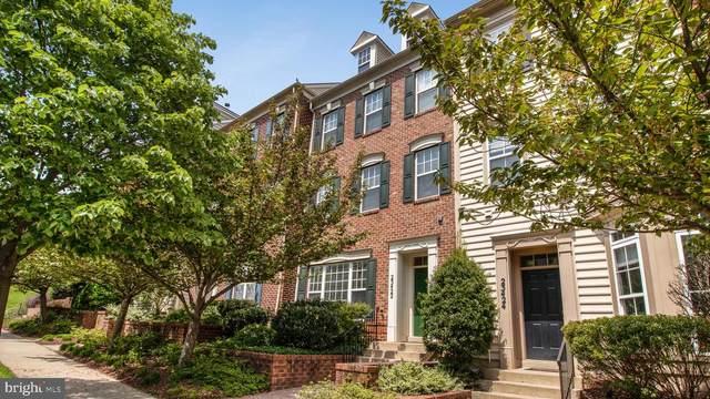 23422 Clarksridge Road, CLARKSBURG, MD 20871 (#MDMC756560) :: Murray & Co. Real Estate