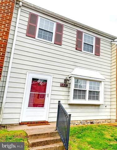 6421 Lincoln Court, GLEN BURNIE, MD 21061 (#MDAA467148) :: Corner House Realty