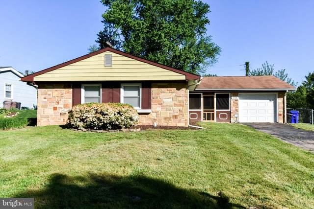 2504 Kegwood Lane, BOWIE, MD 20715 (#MDPG605384) :: John Lesniewski | RE/MAX United Real Estate