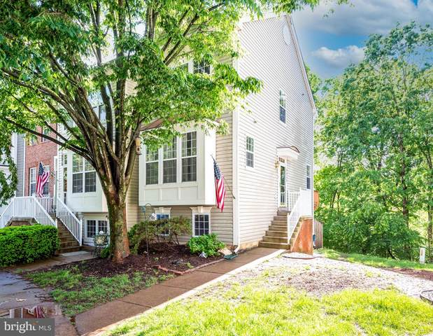 10068 Moxleys Ford Lane, BRISTOW, VA 20136 (#VAPW521654) :: The Putnam Group