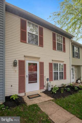 1110 Patriot Lane, BOWIE, MD 20716 (#MDPG605386) :: The Riffle Group of Keller Williams Select Realtors