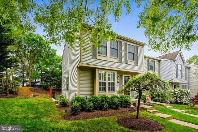554 Doral Court, ARNOLD, MD 21012 (#MDAA467154) :: The Riffle Group of Keller Williams Select Realtors