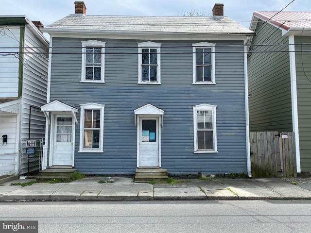 58-60 Breckenridge Street, GETTYSBURG, PA 17325 (#PAAD115984) :: The Team Sordelet Realty Group