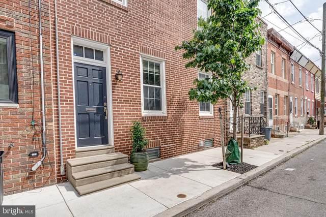 1511 S Iseminger Street, PHILADELPHIA, PA 19147 (#PAPH1013570) :: Jim Bass Group of Real Estate Teams, LLC