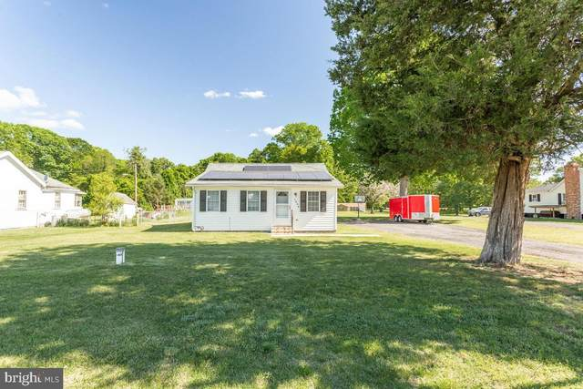1324 Marlboro Road, LOTHIAN, MD 20711 (#MDAA467156) :: Murray & Co. Real Estate