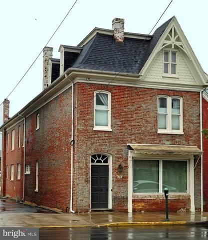 404 W King Street, MARTINSBURG, WV 25401 (#WVBE185776) :: Eng Garcia Properties, LLC