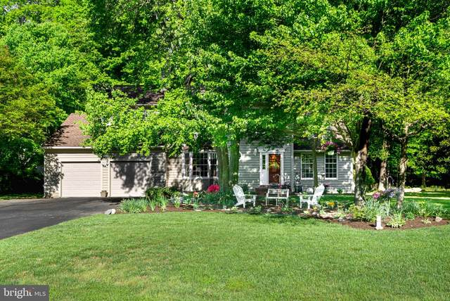 5130 Marx Drive, WEST RIVER, MD 20778 (#MDAA467158) :: Murray & Co. Real Estate