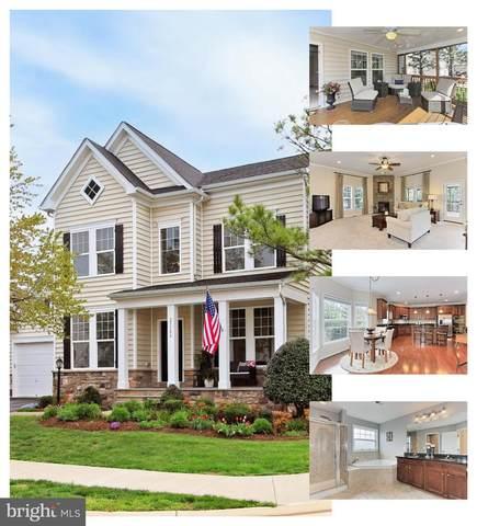 23386 Virginia Rose Place, BRAMBLETON, VA 20148 (#VALO437558) :: Bruce & Tanya and Associates