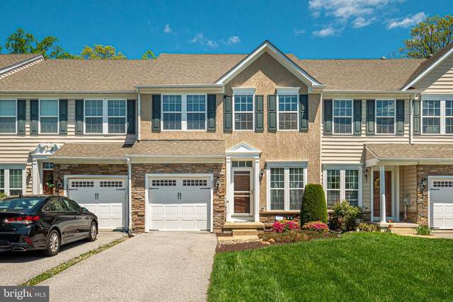 233 Tall Trees Circle, DOWNINGTOWN, PA 19335 (#PACT535482) :: The Dailey Group