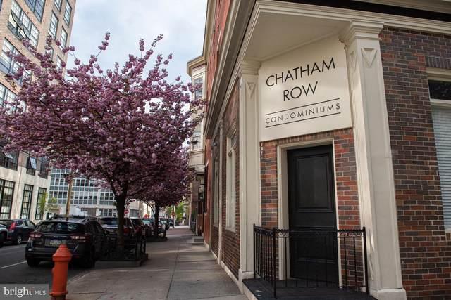 1502 Mount Vernon Street #2, PHILADELPHIA, PA 19130 (#PAPH1013588) :: Keller Williams Real Estate