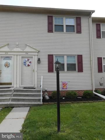 166 Center Street, HANOVER, PA 17331 (#PAYK157696) :: Liz Hamberger Real Estate Team of KW Keystone Realty