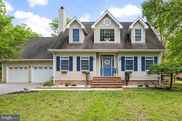 120 Archer Lane, MILLINGTON, MD 21651 (#MDQA147622) :: The Riffle Group of Keller Williams Select Realtors