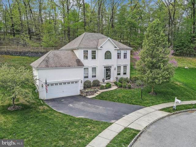 3241 Tyning Lane, DOWNINGTOWN, PA 19335 (#PACT535484) :: Ramus Realty Group