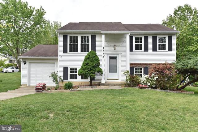9742 Promise Court, LAUREL, MD 20723 (#MDHW294138) :: The Gold Standard Group