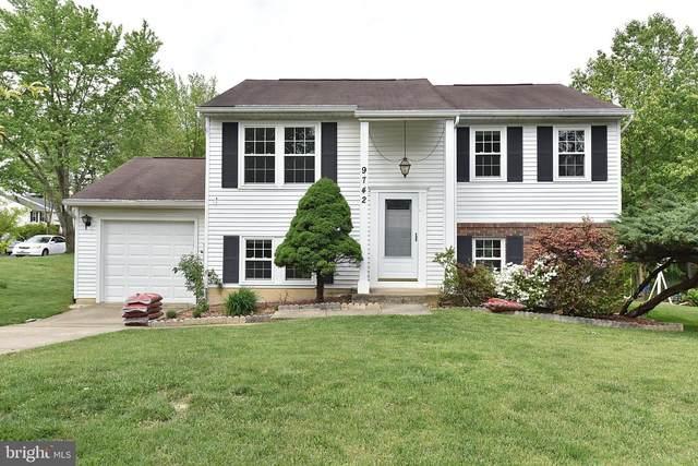 9742 Promise Court, LAUREL, MD 20723 (#MDHW294138) :: The Matt Lenza Real Estate Team