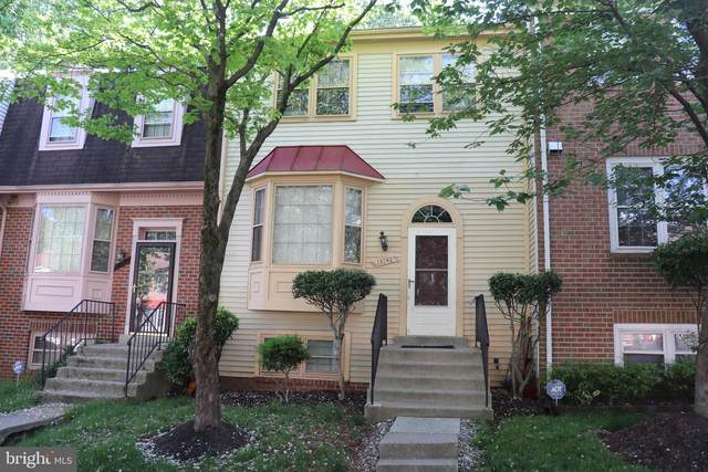 13242 Stravinsky Terrace, SILVER SPRING, MD 20904 (#MDMC756602) :: Jim Bass Group of Real Estate Teams, LLC