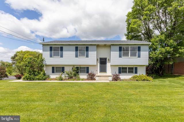 1341 Warm Spring Road, CHAMBERSBURG, PA 17202 (#PAFL179650) :: TeamPete Realty Services, Inc