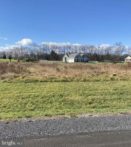 Lot 21 Snapdragon Circle, HEDGESVILLE, WV 25427 (#WVBE185778) :: The Sky Group