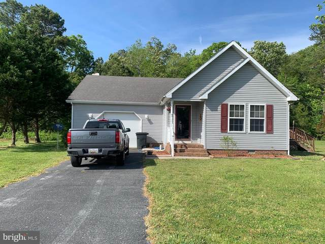 7 Heron Way, CRISFIELD, MD 21817 (#MDSO104792) :: RE/MAX Coast and Country