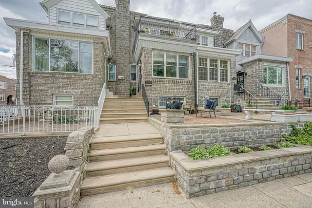 1326 Bigler Street, PHILADELPHIA, PA 19148 (#PAPH1013602) :: RE/MAX Advantage Realty