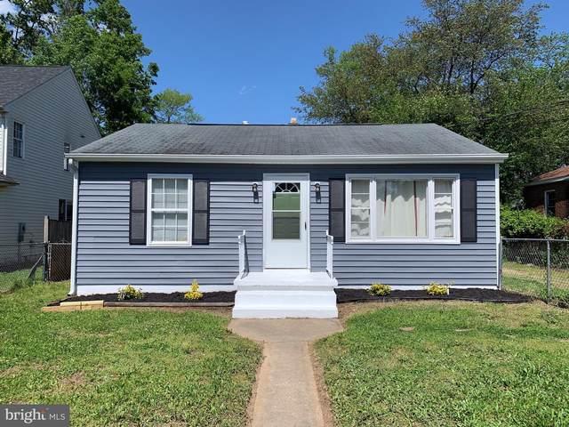 213 Alexandria Street, FREDERICKSBURG, VA 22408 (#VASP231164) :: The Riffle Group of Keller Williams Select Realtors