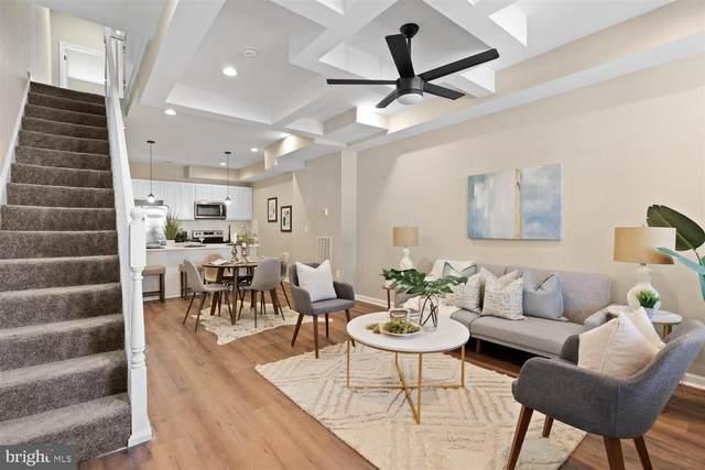 3107 Windsor Avenue, BALTIMORE, MD 21216 (#MDBA549610) :: Dart Homes
