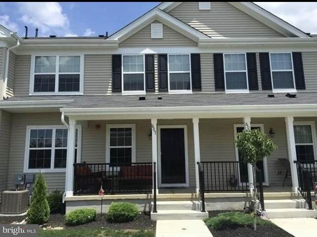 607 Lexington Mews, WOOLWICH TWP, NJ 08085 (#NJGL275058) :: LoCoMusings