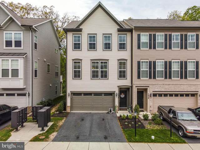 5628 Scott Ridge Place, FREDERICK, MD 21704 (#MDFR281946) :: Bruce & Tanya and Associates