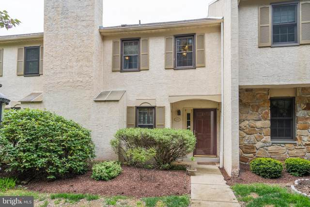 503 Brookfield Way, WEST CHESTER, PA 19382 (#PACT535488) :: Ramus Realty Group