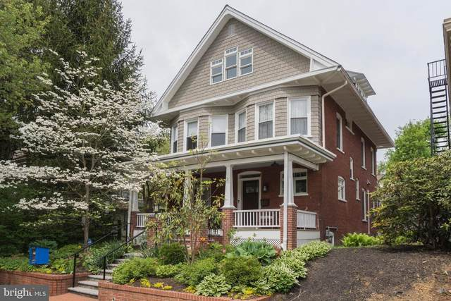 403 Dean Street, WEST CHESTER, PA 19382 (#PACT535490) :: The Mike Coleman Team