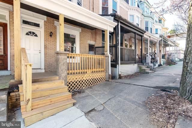 134 Greenwich Street, READING, PA 19601 (#PABK376986) :: Jim Bass Group of Real Estate Teams, LLC
