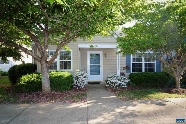 1312 Sycamore Court, CHARLOTTESVILLE, VA 22901 (#617053) :: Dart Homes