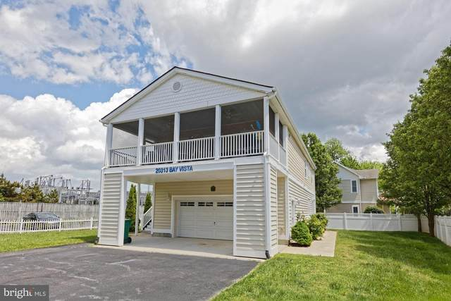 20313 Bay Vista Road, REHOBOTH BEACH, DE 19971 (#DESU182340) :: CoastLine Realty