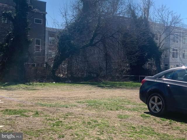 1716 W Master Street, PHILADELPHIA, PA 19121 (#PAPH1013620) :: John Lesniewski | RE/MAX United Real Estate