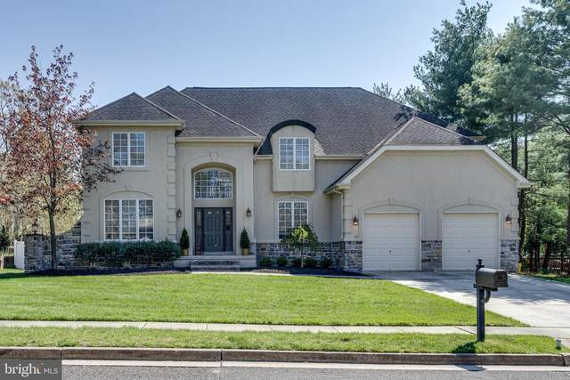 105 Whitehall Drive, VOORHEES, NJ 08043 (#NJCD419094) :: Holloway Real Estate Group